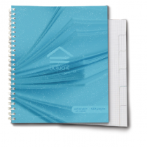 cahier onglets