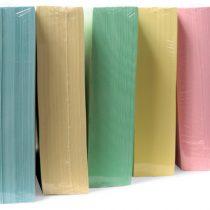 Ramettes A4 - coloré