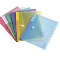 pochette enveloppe perforée